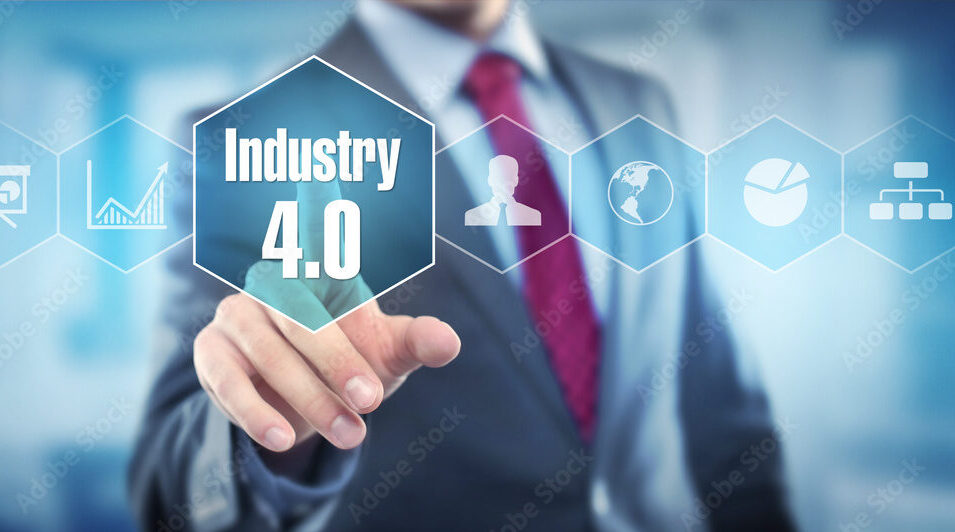 Next level of performance with Industry 4.0